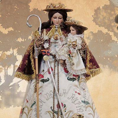 Presentado el cartel de la Romería de la Antigua y Fiestas Patronales 2017 en Hinojosa del Duque
