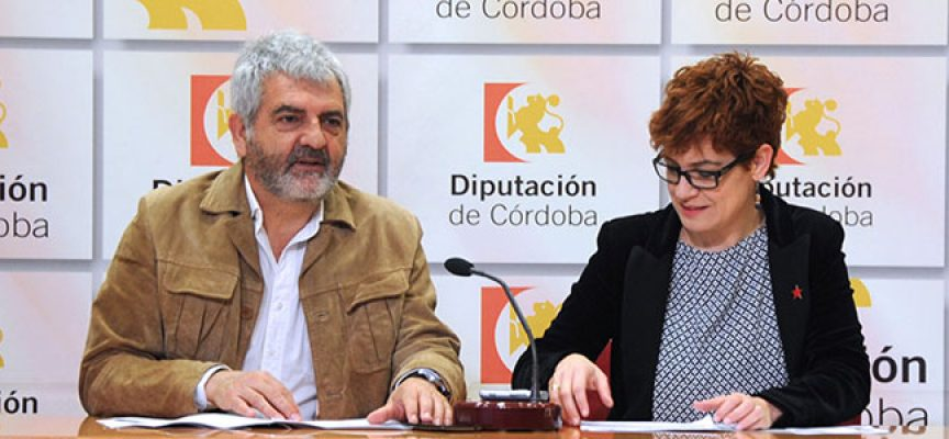 La Vaquera de la Finojosa galardonada con el premio 'Córdoba a escena'