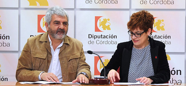 Córdoba a escena