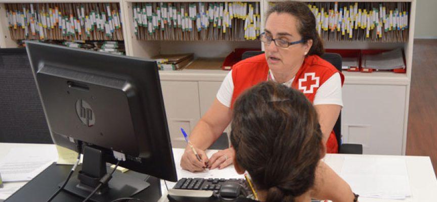 Cruz Roja supera por primera vez los 19.000 miembros en Córdoba
