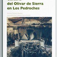 Libro 'Cultura del Olivar de Sierra en Los Pedroches'
