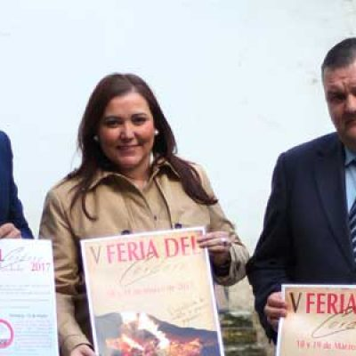 Dos días para la V Feria del Cordero de Conquista para reforzar el consumo y atraer más visitantes
