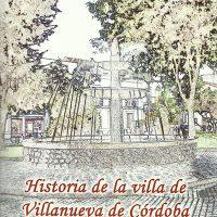 Libro 'Historia de la villa de Villanueva de Córdoba', de Juan Ocaña Prados