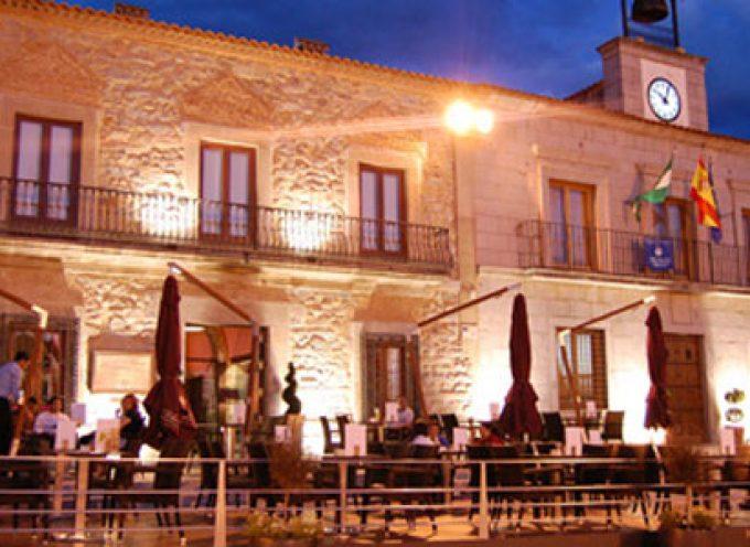 El Hotel Los Usías cumple diez años tras haber alojado a más de 30.000 personas