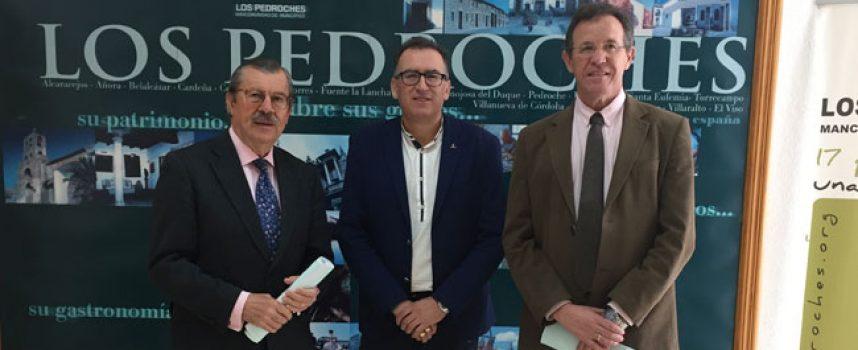 La Mancomunidad de Los Pedroches colaborará con la Universidad de Córdoba en el proyecto UNI pro