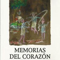 Libro 'Memorias del corazón', de Dolores Arroyo López