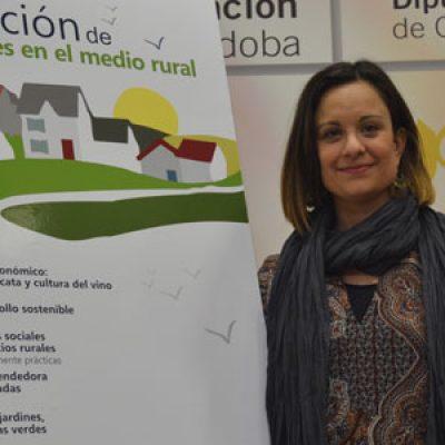 El programa 'Mujeres en el medio rural' llega a Cardeña y Dos Torres