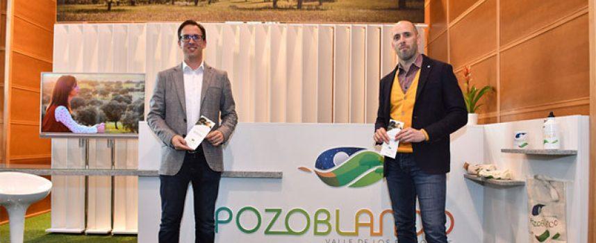 La concejalía de Turismo de Pozoblanco inaugura su nueva Oficina Municipal