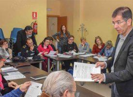 Pozoblanco busca ser 'ciudad amiga de las personas mayores'