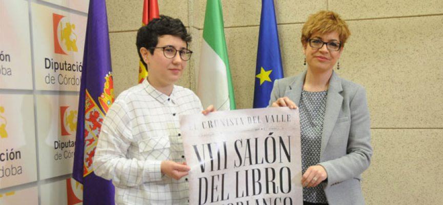 Presentado el Salón del Libro de Pozoblanco en Diputación