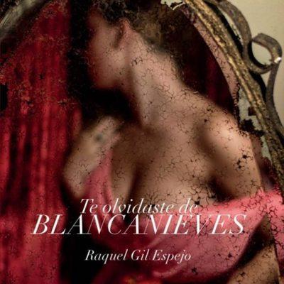 La noriega Raquel Gil presenta su primer poemario, 'Te olvidaste de Blancanieves'