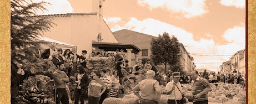 Fin de semana de dulces y trashumancia en Los Pedroches