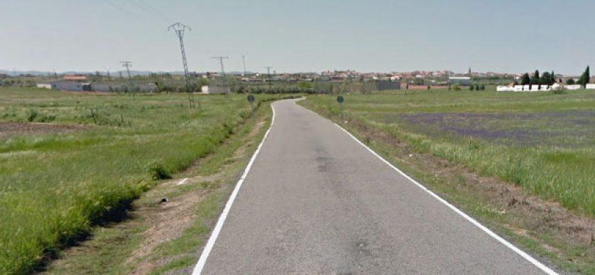 La Mancomunidad solicita a Diputación el arreglo urgente de la carretera que une El Viso y Villaralto