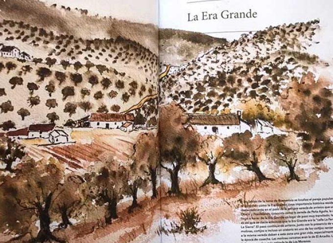 El Ayuntamiento de Pozoblanco edita un libro sobre la cultura del olivar en Los Pedroches