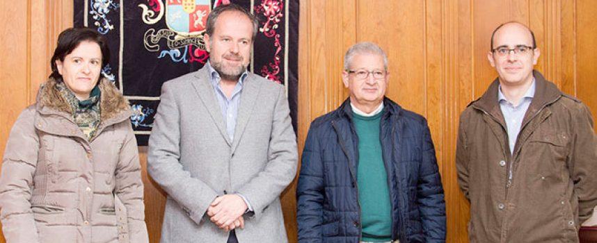 En abril comenzarán las obras de la depuradora de Villanueva del Duque y Alcaracejos