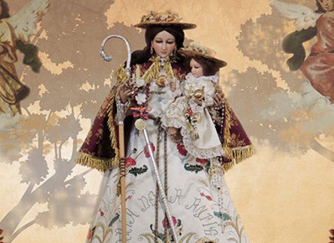 Romería y Fiestas Patronales en honor a la Virgen de la Antigua 2017 en Hinojosa del Duque