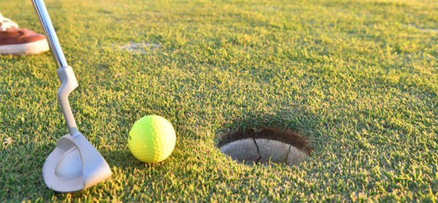 Pozoblanco promocionará su campo de golf en Unigolf, la primera gran feria del golf en España