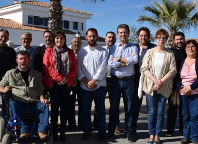 IU coordina la acción política e institucional para dar respuesta a las necesidades de la población de Los Pedroches