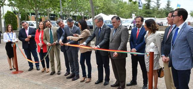 XXV Feria Agroganadera y XV Agroalimentaria de Los Pedroches
