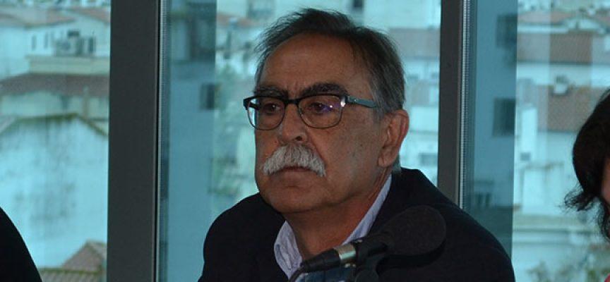 Pérez Zarco ya pudo hablar de Florián Andújar, en Pozoblanco [vídeos]