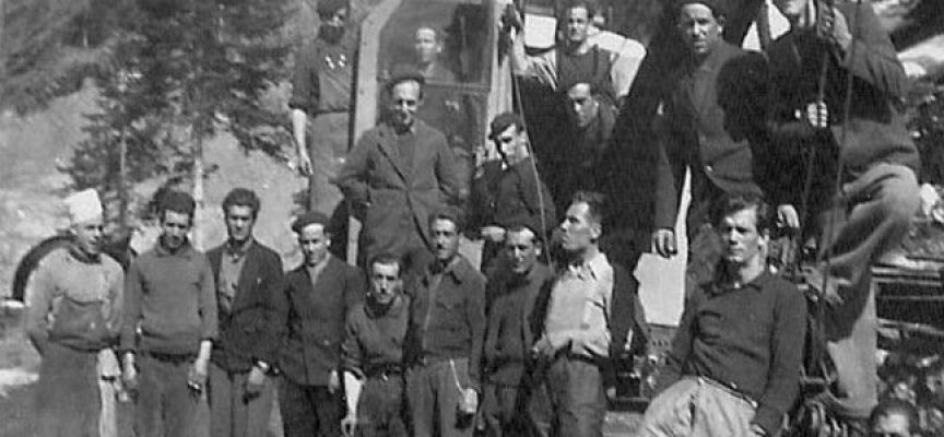 'Les Espagnols, una historia de resistencia' se presenta en Pozoblanco