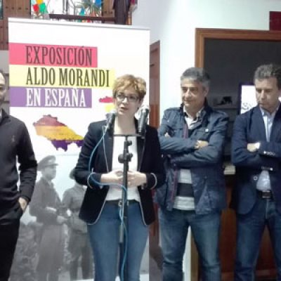 IU pone en marcha en Diputación subvenciones para proyectos de recuperación de la Memoria Democrática