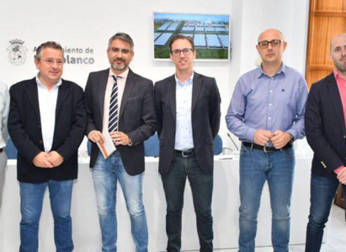 Presentado el proyecto de un nuevo Polígono Industrial en Pozoblanco