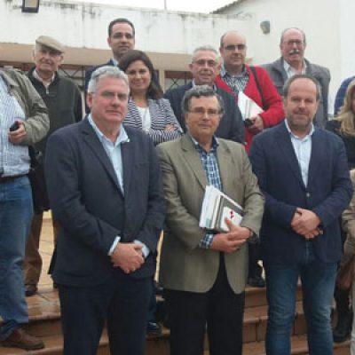 La Junta Rectora del Parque Natural Sierra de Cardeña y Montoro aprueba su Plan de Objetivos del 2017