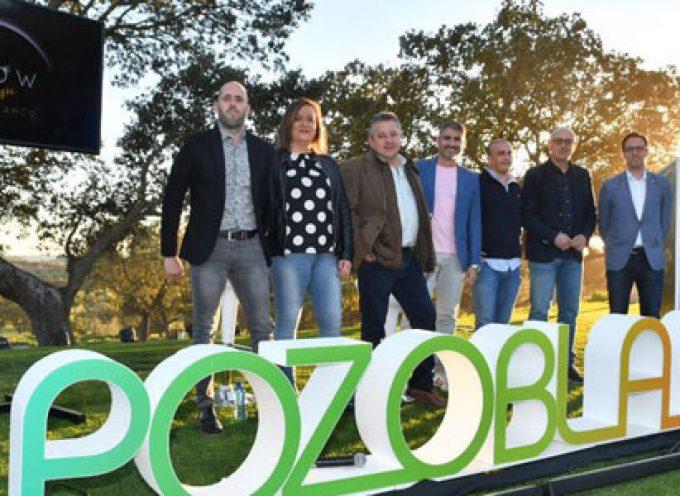 Manuel Carrasco es el primer artista confirmado de Slow Music Pozoblanco