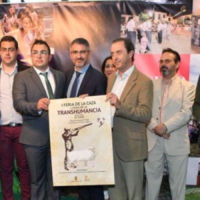 El Ayuntamiento de El Guijo presenta las ferias de la caza y la trashumancia