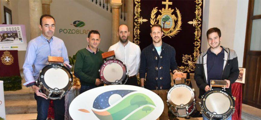 Las Bandas de Semana Santa y la Banda Municipal de Música nombradas Embajadores Pozoblanco