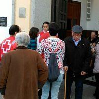223 personas de Los Pedroches son voluntarias de Cruz Roja