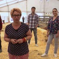 'Feria del ganado', un reportaje del programa '75 minutos' sobre la Feria Agroganadera de Pozoblanco