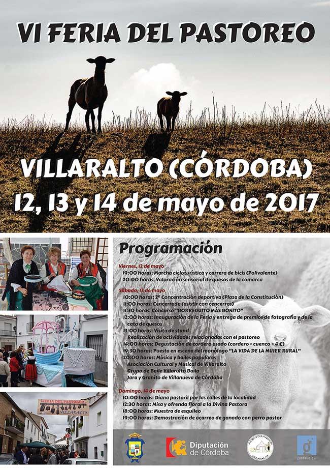 Feria del Pastoreo