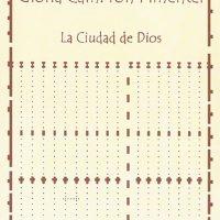 Libro 'La Ciudad de Dios', de Gloria Cambrón Pimentel