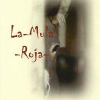 Libro 'La Mula Roja', de Gloria Cambrón Pimentel