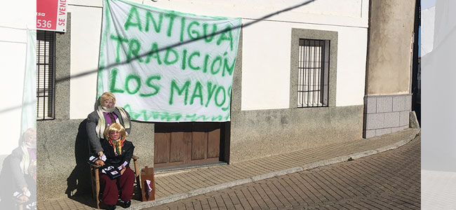 Los Mayos