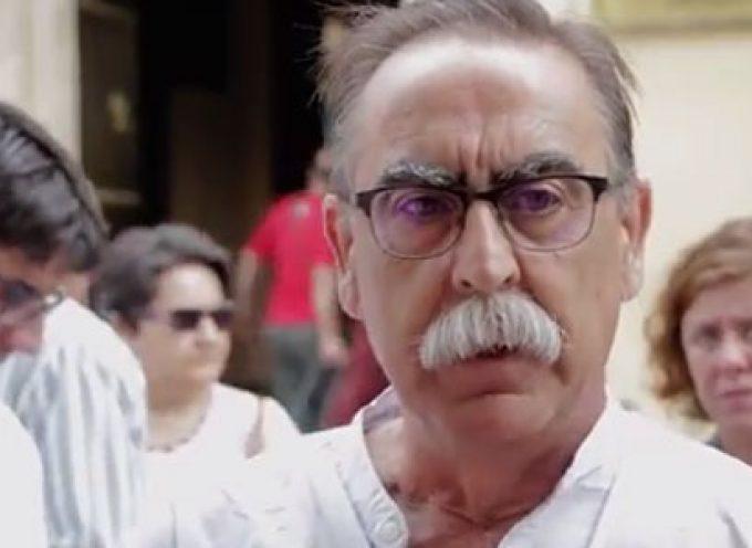 La asociación Los Pedroches por la República se suma a las críticas por el acto de homenaje de Dos Torres [vídeo]