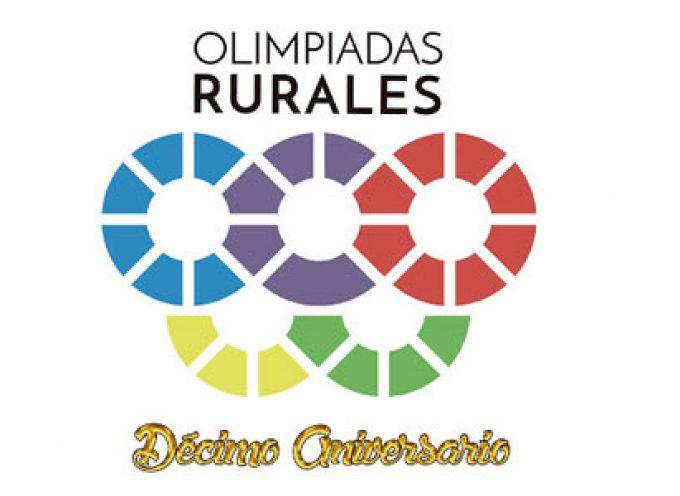 Abierto el periodo de inscripción para las Olimpiadas Rurales de Añora