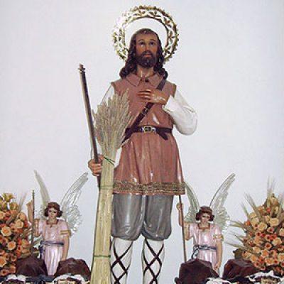 Celebrando San Isidro en Los Pedroches