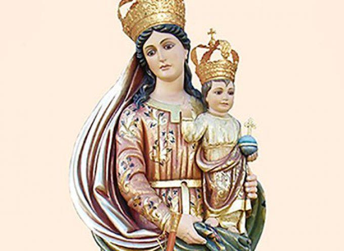 Dos Torres celebra las fiestas en honor a la Virgen de Loreto