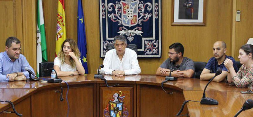 El Ayuntamiento de Hinojosa del Duque denuncia actos vandálicos ocurridos en el pueblo