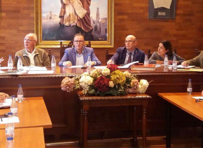 La Junta y Diputación ponen en marcha un nuevo grupo de trabajo en Los Pedroches centrado en la artesanía