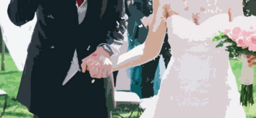 'De lo que aconteció a Yenifer Simplicia al ser invitada a una boda', por Juan Ferrero