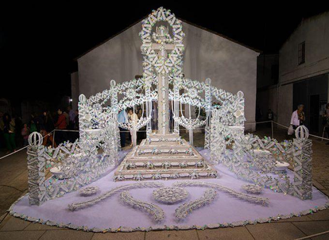 Se inicia el proceso para inscribir la Fiesta de la Cruz, de Añora, en el Catálogo del Patrimonio Histórico andaluz