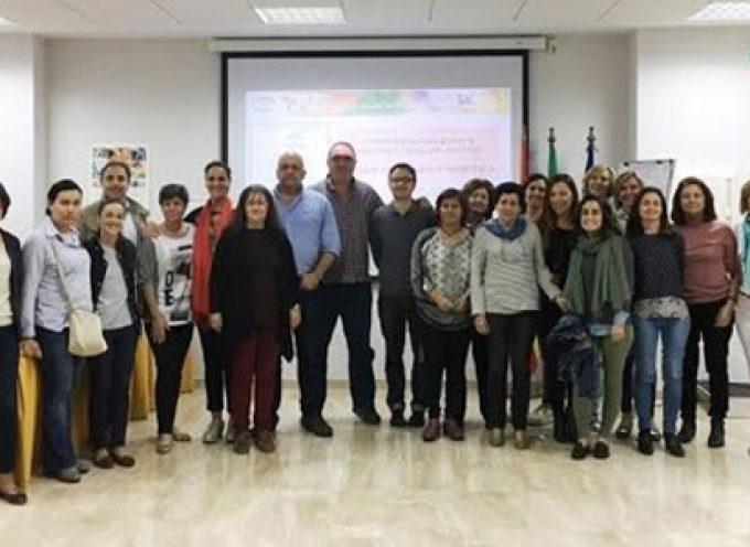 Profesionales del Área Sanitaria Norte de Córdoba se forman en materia de ética asistencial