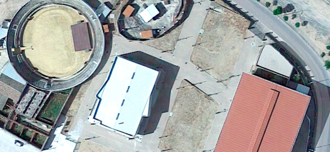 Centro Cultural 2T