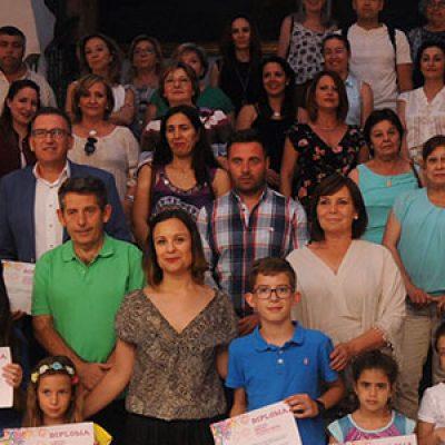 Algunos de los premios del II Concurso '8 de marzo por la Igualdad' llegan a Los Pedroches