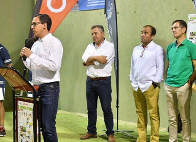 Vuelven las Jornadas de Pádel Escolares a Pozoblanco