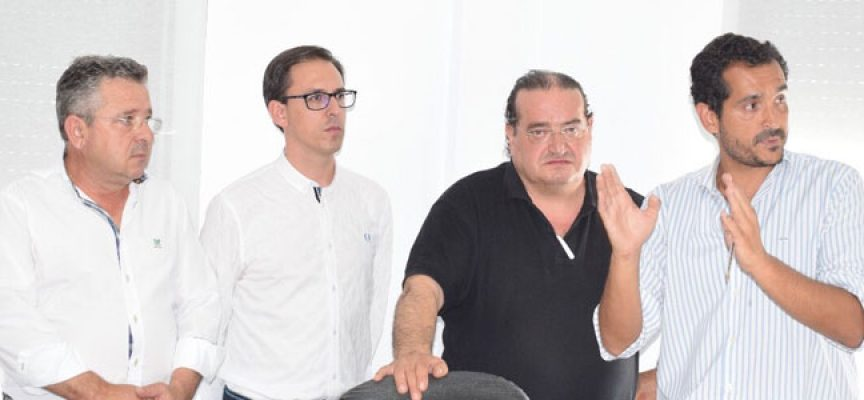 Se crea la Junta de Compensación del polígono La Emiliana de Pozoblanco como trámite para su legalización